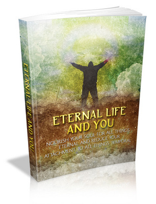 Product picture Eternal Life and You
