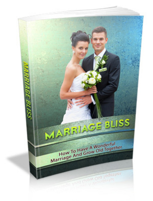 Product picture Marriage Bliss - Growing Old Together + Bonuses
