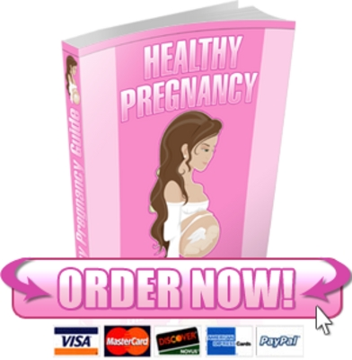 Product picture Healthy Pregnancy